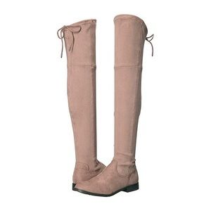 Dolce Vita Over the Knee Boots Size 7.5M
